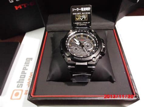 Jam Tangan G Shock Mudresist Premium Waterresistant g shock mtg s1000bd 1ajf premium line mtgs1000bd new 100 ebay