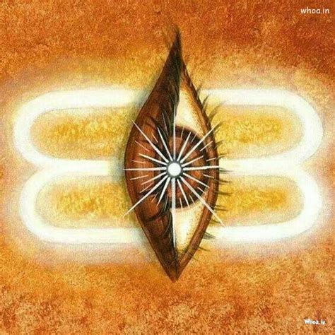 The Eye Of Shiva lord shiva hd wallpaper free 14