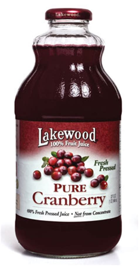 Best Cranberry Juice Brand For Detox by Choosing The Best Cranberry Juice Lakewood Health