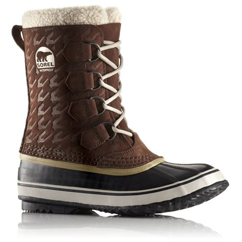 sorel s 1964 pac graphic 15 boot