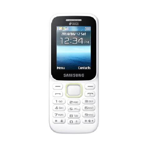Hp Samsung Type B310 Jual Samsung B310 Handphone Putih Harga