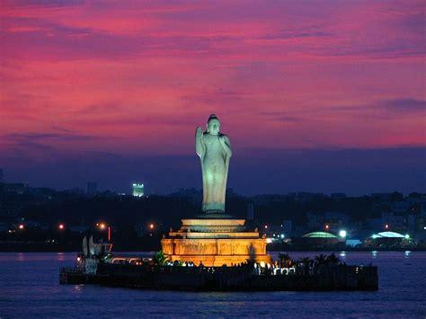 andhra pradesh tourism top
