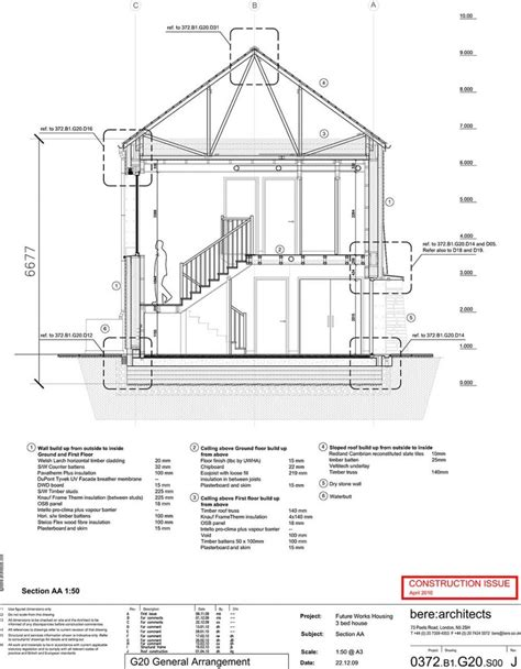 Sectional Drawing Pdf by Section Drawing Pdf Images