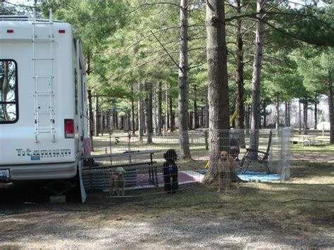 rv fence rv net open roads forum rv pet stop invisible fence at csite