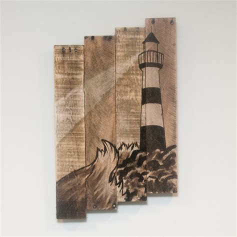 wood crafts wood craft projects lighthouse lighthouse
