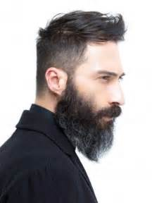 Mens Hairstyles With Beards 2014 by Trendy Men Haircuts 2014 Mens Hairstyles 2017