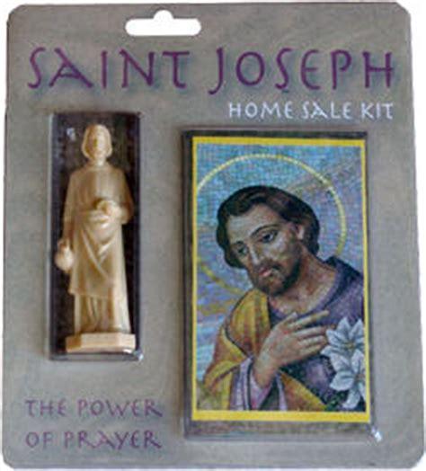 prayer to joseph