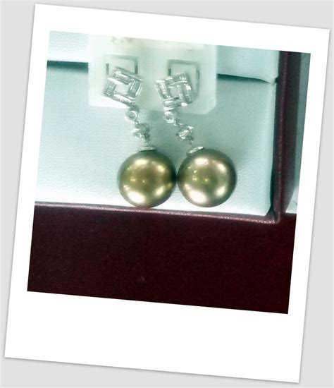 anting mutiara emas 0065 south sea pearl necklace price