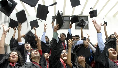 Is Mba Higher Than Phd by 93 Of India S B School Graduates Are Useless Quartz