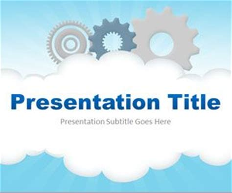 ppt templates for cloud computing free download free cloud computing powerpoint template