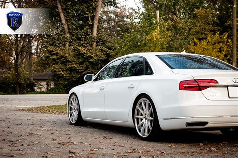 Audi A8 Tuning Bilder audi a8 tuning pictures