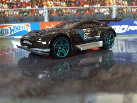 Aston Martin Vantage Gt3 Black Hitam Hotwheels Hw 2015 149 Race Track julian s wheels aston martin vantage gt3 new for 2015 black version