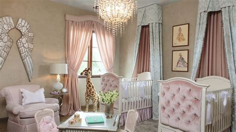 design nursery a little princess nursery design youtube