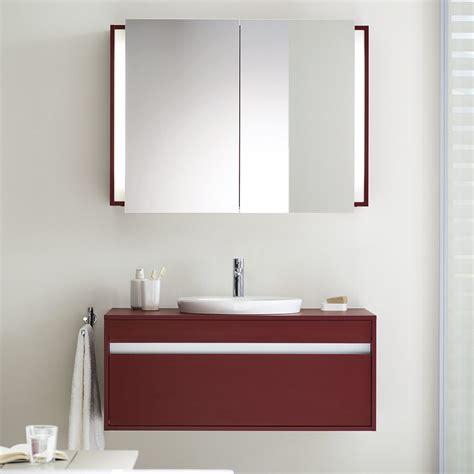 spiegelschrank duravit duravit ketho spiegelschrank kt75320 100 cm breit