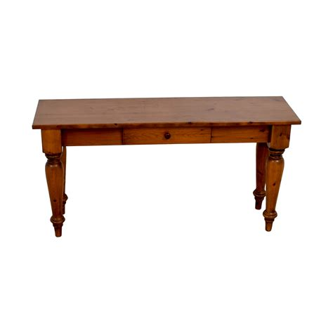 used sofa table used console table gallery coffee table design ideas