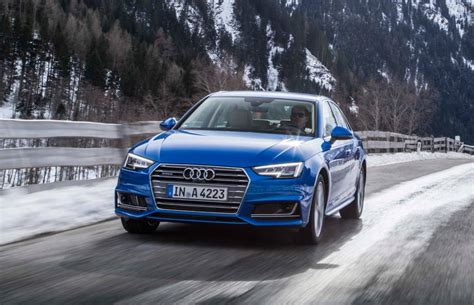 audi s quattro shows not all awd systems are alike driving