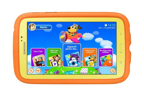 Samsung Tab 3 Samsung Tab 3 galaxy tab 3 une tablette android 7 pouces pour les enfants tablette android