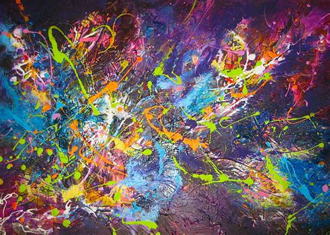 imagenes del universo abstractas universo liliana m artelista com