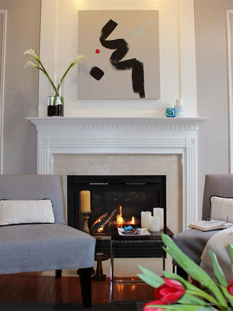 15 ideas for decorating your mantel year hgtv s