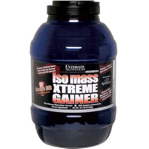 Sale Iso Mass Xtreme Gainer 3 5 Lbs Ultimate Nutrition different ways to lose weight in a month bio gro iso mass xtreme gainer for sale ab