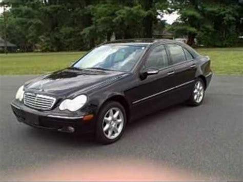 C320 Mercedes 2001 by 2001 Mercedes C320 Sport Sedan