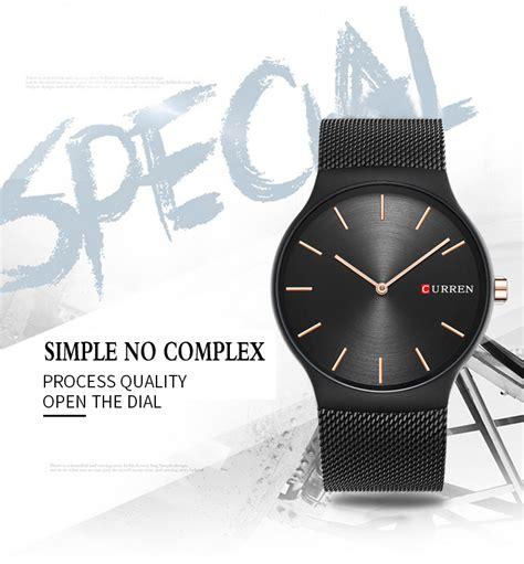 Celana Boxer Xl Terjamin curren jam tangan analog pria mk55 silver