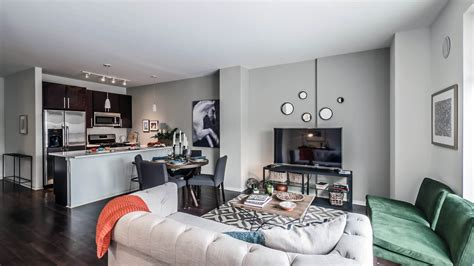 downtown chicago apartment deals  finds yochicago