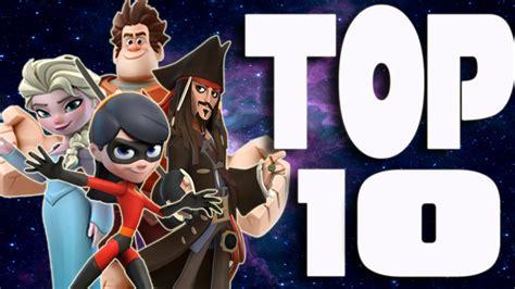 strongest disney infinity character top 10 disney infinity 1 0 characters