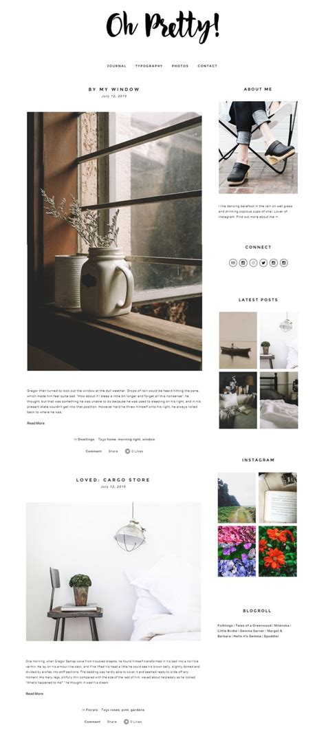 magazine layout squarespace 2109 best images about digital web apps email on