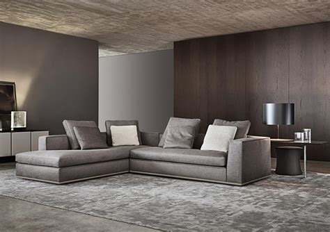 minotti sectional powell sofas from minotti architonic
