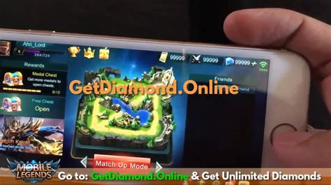 mobile legend hack tool mobile legends hack get unlimited using this ml hack