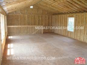 Two Story Shed Plans by 2 Story Storage Sheds