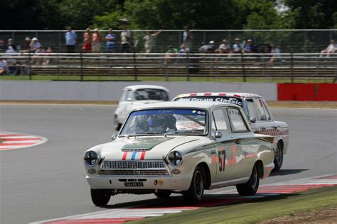 lotus new driver this circuit ready lotus cortina is in need of a new