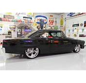 Sell New 1967 NOVA PRO TOURING LS6 SUPERCHARGED 6 SPEED 18