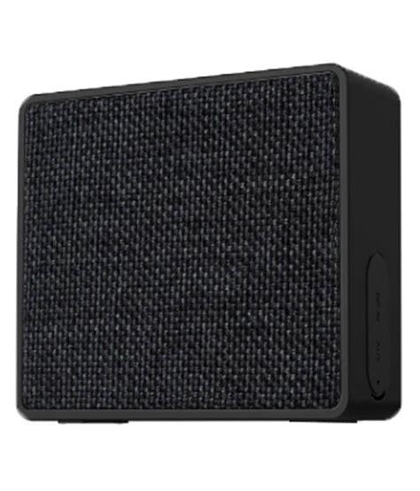 Speaker Bluetooth F D f d w5 bluetooth speaker black buy f d w5 bluetooth