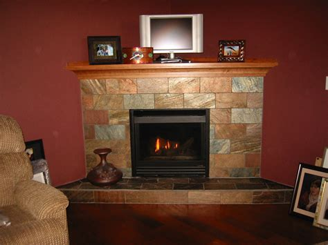 slate fireplace home construction remodel vancouver wa