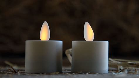 moving tea light candles moving candles moving flameless candles