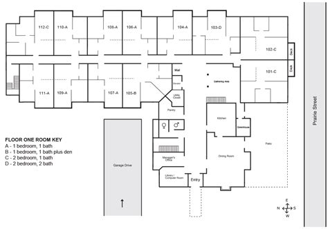 senior housing floor plans senior housing floor plans senior housing home interior design ideashome interior