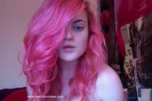pink hair color pink hair color pictures pink wallpaper designs