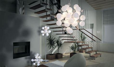 pendelleuchte für hohe decken wohnzimmer len ideen
