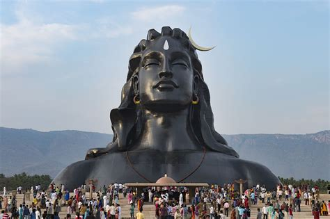 Home Design Book by Guinness Book Declares 112 Ft Tall Lord Shiva Statue In