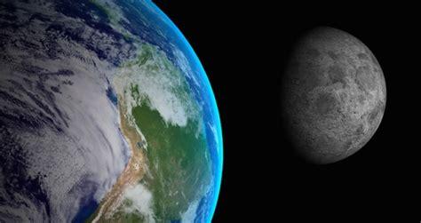 la luna e i la luna 232 nata dalla terra lo conferma universit 224 di harvard news leonardo it
