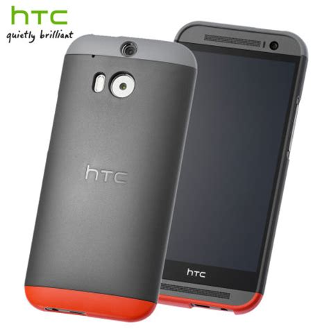 Htc One M8 Dip Hardcase Diskon official htc one m8 m8s dip shell grey and