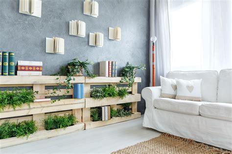 arredamento con materiale riciclato arredamenti con bancali e mobili in pallet riciclato