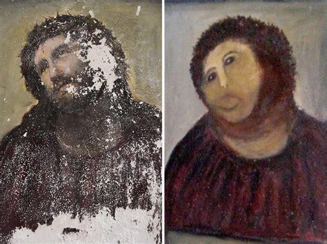 ecce homo jesus today pointes of view