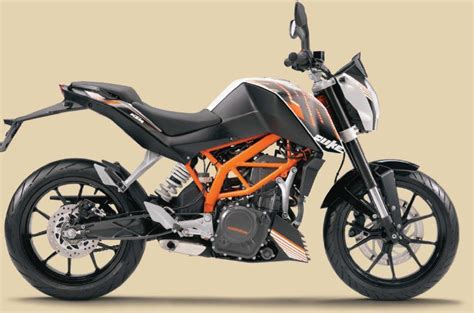 Ktm Cc Ktm S 250 Cc Sport Bike Will Soon Motor Vehicle Garage