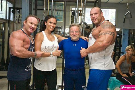 Rene Meme Bodybuilding - rene meme bodybuilding morgan aste 1 92 m 154 kg de
