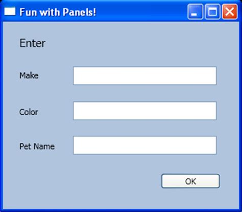 canvas layout in wpf use canvas to layout buttons and labels canvas 171 windows