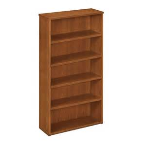 Inexpensive Bookcases Wood Bookcases 53 Quot To 67 Quot Height Discount Prices Free