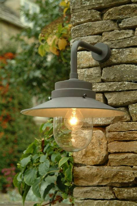 Patio Fu Garden Lighting Hms Belfast Outdoor Wall Light Wall Fu